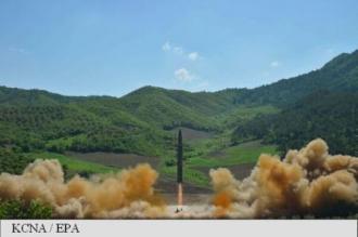 Suspiciuni într-un raport ONU: Coreea de Nord și Siria cooperează în domeniul armelor chimice