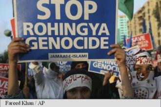 Violențe în Myanmar: Reuniune de urgență, miercuri, a Consiliului de Securitate