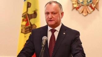Președintele țării RESPINGE candidatura lui Eugen Sturza pentru funcția de ministru al Apărării