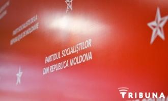 PSRM condamnă inițiativa PDM de a modifica Constituția