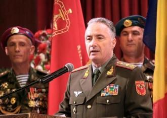 Victor Gaiciuc, candidatul Președintelui la funcția de ministru al Apărării