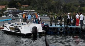 Cel puţin 19 morţi şi zece dispăruţi, în urma răsturnării unei ambarcaţiuni cu 40 de persoane