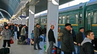 Moldovenii revin la muncă în Rusia