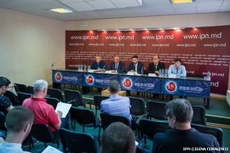 Sportivi moldoveni vor merge la World Taekwondo Grand Prix