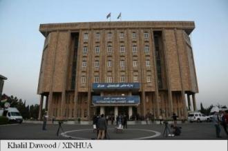 Irak: Parlamentul kurd a aprobat în unanimitate organizarea referendumului de independență pe 25 septembrie