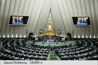 Iranul amenință că închide granița cu regiunea Kurdistan din Irak