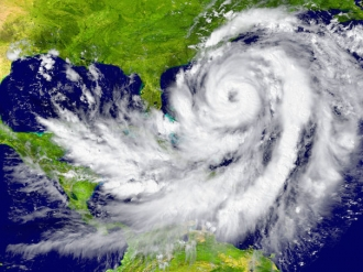 Uraganul Maria ameninţă să afecteze Insulele Caraibe, la scurt timp după distrugerea zonei de către o altă furtună puternică