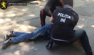 Percheziții în nordul țării; Peste 10 persoane, reținute pentru trafic de droguri