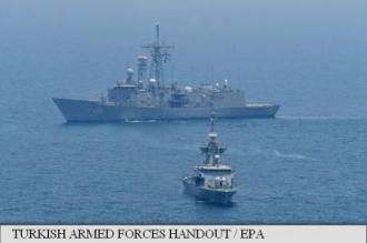 Turcia găzduiește manevre NATO pe fondul unor tensiuni cu Occidentul