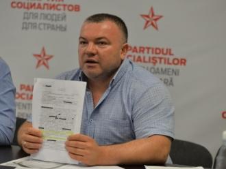 Noi acuzații în adresa primarului suspendat al Capitalei