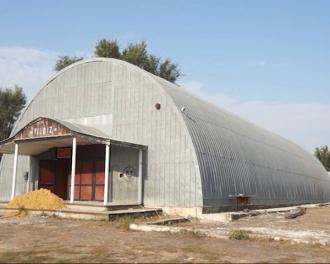 Elevii școlii sportive din satul Congaz, fără spațiu pentru antrenamente