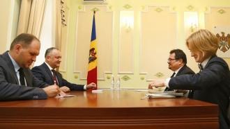 Președintele țării planifică în următoarele luni o vizită la Bruxelles