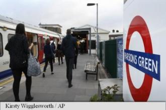 Un tânăr în vârstă de 18 ani, Ahmed Hassan, a fost inculpat pentru atentatul comis la metroul din Londra