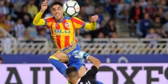 Real Sociedad - Valencia 2-3. Două eliminări şi spectacol total pe Anoeta