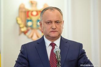 Igor Dodon ar putea ataca la CC unele legi pe care le-a revotat Parlamentul