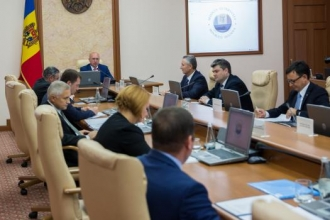 Planul de acţiuni privind reducerea riscurilor în domeniul spălării banilor şi finanţării terorismului pentru anii 2017-2019, aprobat de Guvern