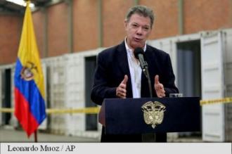 Columbia: De duminică, prima încetare a focului, în 53 de ani, în conflictul dintre guvern și gherila ELN