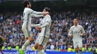 Real Madrid - Espanyol 2-0. Isco a adus prima victorie pe teren propriu în La Liga