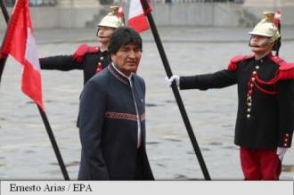 Bolivia: Cinci zile de manifestări oficiale pentru comemorarea a 50 de ani de la moartea lui