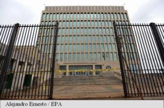 SUA expulzează 15 diplomați cubanezi