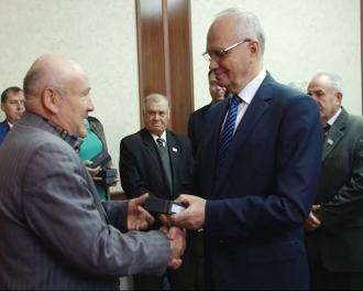 Un nou lot de ajutor umanitar oferit de Rusia, a ajuns în Găgăuzia