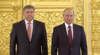 Cooperarea din Rusia și Moldova, continuă