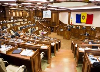 Inițiativele sociale înaintate de socialiști, respinse de majoritatea parlamentară