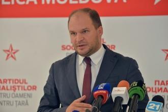 Ion Ceban, despre partidele care vor boicota referendumul de revocare a lui Chirtoacă: Sunt complicii primarului suspendat