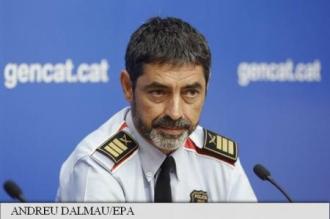 Spania: Oficiali catalani, în fața justiției; escaladare a tensiunilor între Madrid și Barcelona