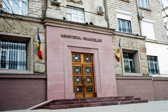 Percheziții la ministerul Finanțelor, într-un dosar de corupție