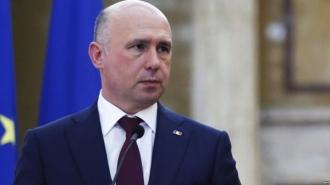 Pavel Filip lovește din nou în relațiile moldo-ruse