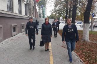 Viceministrul Finanțelor, Maria Carauș, a primit 30 de zile de arest preventiv