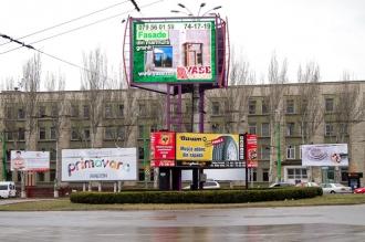 Amplasarea panourilor publicitare, ar putea fi interzisă