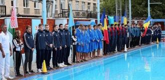 """Turneul international la polo pe apă """"Cupa președintelui"""", câștigat de echipa României"""