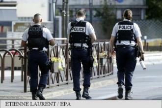 Rețea de hoți originari din România și care operau în Franța, destructurată în urma unei operațiuni comune