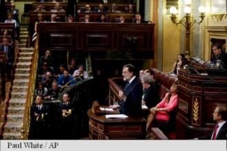 Spania: Rajoy îi dă lui Puigdemont un termen de cinci zile să clarifice dacă declară independența Cataloniei