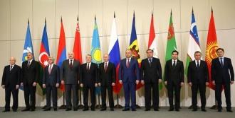 Moldova interesată de preluarea preşedinţiei în cadrul CSI, în anii următori.