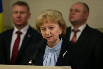 Zinaida Greceanîi va participa la lucrările celei de-a 137-a Adunare a Uniunii Interparlamentare