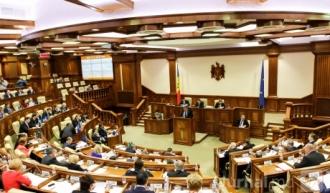 Majorarea pensiilor, respinsă de majoritatea parlamentară