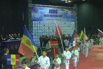 """Turneul de judo """"Cupa Oleg Creţul"""", va întruni sportivi din 12 țări"""