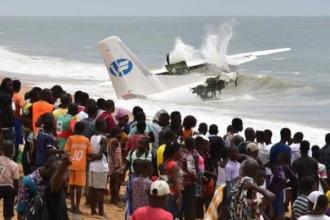 Experți moldoveni vor pleca în Coasta de Fildeș pentru a investiga accidentul aviatic