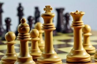 """Turneul de șah """"Tudor Scripcenco"""" a întrunit 52 de șahiști din diferite localități"""
