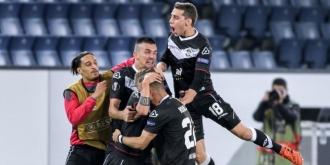 Victorie pentru FCSB! Lugano s-a impus în fața lui Plzen, după un meci cu 5 goluri. Era 0-0 în minutul 62!