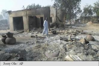 Nigeria: Trei atentate sinucigașe, 13 morți, 16 răniți