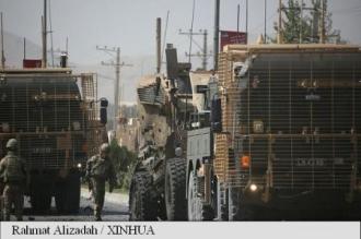 Statele Unite intenționează să-și întărească poziția militară în Africa pentru a lupta împotriva jihadiștilor