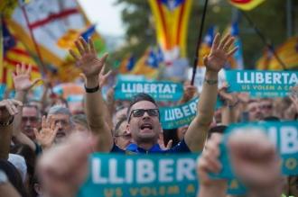 CRIZA din Catalonia. Ministrul spaniol de Justiţie: Nu pot fi rezolvate toate problemele doar prin organizarea de alegeri regionale