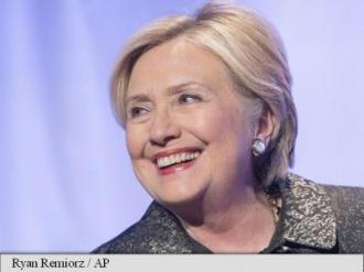 Hillary Clinton a finanțat în parte dosarul anti-Trump