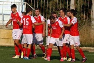 Milsami a eliminat echipa Sfântul Gheorghe din Cupa Moldovei
