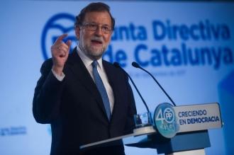 CRIZA din Catalonia. Premierul Spaniei anunţă că nu are altă alternativă decât organizarea alegerilor regionale