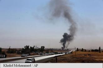 Irak: Forțele guvernamentale lansează un asalt asupra ultimului bastion al Statului Islamic și avansează în nord spre kurzi
